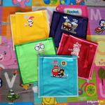 Купить кармашек в детский шкафчик в детский сад на резинке